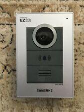 """Samsung Door Camera SHT-CN510 1/3"""" CCD Color (320k Pixel) NTSC"""