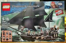 Lego Pirates of the Caribbean the Black Pearl Set 4184
