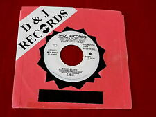 52ND STREET~ CHILDREN OF THE NIGHT~ RARE PROMO~ MINT~ MCA 52977~ SOUL 45