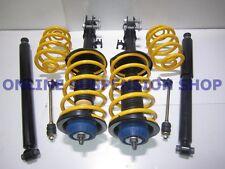 Suit Holden Monaro VZ KING Spring FORMULA Ready Strut Lowered Suspension Package