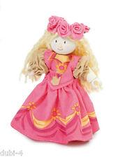 Le Toy Van - Budkins BK967 Biegepuppe Princess Amelia Prinzessin für Puppenhaus