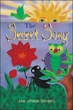 La canción secreta y otras historias (nivel 12) (storysteps) por McGraw-Hill Educat