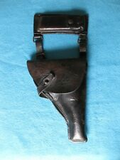 Original pre WW2 Air Force Soviet Union Holster for TT Tokarev TT 30 TT33 USSR R