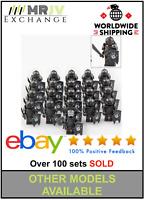 21 Minifigures Uruk Hai Orcs LOTR Infantry Army Sets Building Block Toys 2 UK
