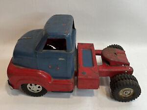 Dunwell-Buckeye Truck cab & chassis-original
