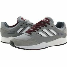 adidas Tech Super Size 10 Grey RRP £80 BNIB M25468 RARE