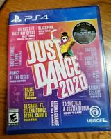 Just Dance 2020 (Sony Playstation 4) PS4 - Free & Fast Shipping