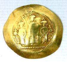 HISTAMENON CONSTANTINOPLE - ROMAIN IV DIOGENE 963-969