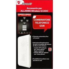 BRAVO COMBINATORE TELEFONICO GSM PER BRAVO SCUDO 92902934