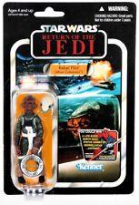 Star Wars Vintage Collection VC91 Rebel Pilot Mon Calamari Deleted Blu-Ray Scene