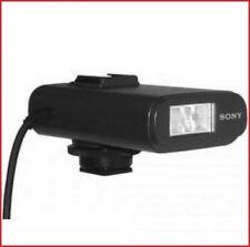 Flash Sony per fotografia e video