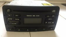 FORD 6000 CD EON RDS FORD FOCUS FIESTA MONDEO GALAXY TRANSIT Code ist Dabei