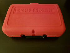 New.  Opened Case Sears Craftsman Rotary Power Tools 572610950