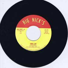 Tic et toc-Jibba Jab (recherché-Dance Floor Crazy poussette) Rockabilly