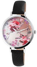 Armbanduhr Damenuhr Uhr  Elegant Vintage Look  Fashion  EXCELLANC   60 **