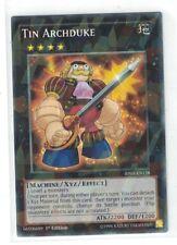 Tin Archduke BP03-EN128, Shatter Foil, Mint, Englisch, 1st