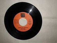 "Juli E Julie / I Paco Andorra–Disco Vinile 45 Giri 7"" Edizione Promo Juke Box"