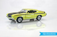1970 Buick GSX 455 American Classic 1:24 scale premium die-cast model hobby car