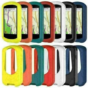 For Garmin Edge 1030 Plus GPS Computer Silicone Protective Case Cover Bumper