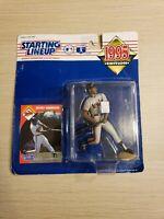1995 ROOKIE STARTING LINEUP - SLU - MLB - JEFFREY HAMMONDS - BALTIMORE ORIOLES