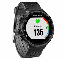 Garmin Forerunner 235 - Black/Grey (Certified Refurbished)