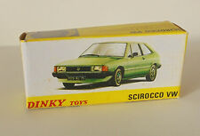 REPRO BOX DINKY n. 011539 VW SCIROCCO