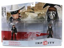 Disney Infinity Lone Ranger playset pack (multi)