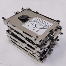 Lot of 10 HP ProBook Hard Drive Caddies- HP #642774-001, For 6570b, 6560b, 6460b
