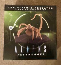 Eaglemoss Alien & Predator - Special Edition - Alien Facehugger & Egg