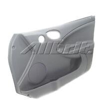 Rover 200,25.mg Zr puerta revestimiento delantera derecha negro (ejb003240pph)