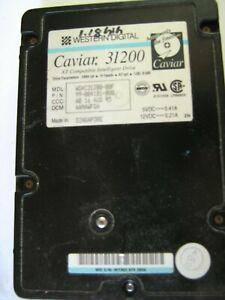 "Western Digital Caviar WDAC31200-32H 1286.9MB IDE 3.5"" Hard Disk Drive$SALE$"