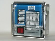 ESDI Model 258 Reverse-Osmosis Water Filtration Controller