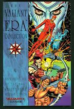 The Valiant Era Collection ~ Trade Paperback 1st Print ~ 1994 Valiant