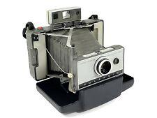 Vintage Polaroid Automatic 350 Land Camera #5