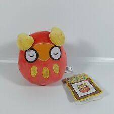 """NWT 2012 Pokemon Center Canvas Nintendo Game Freak Plush Stuffed Doll 4"""""""