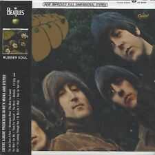 THE BEATLES / RUBBER SOUL - LIMITED EDITION * NEW CD 2014 * NEU