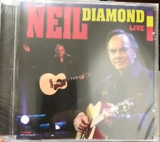 Neil Diamond Live CD Young John Secada Live In Germany Beatles