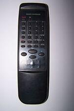 Daewoo Vcr Control Remoto 97P1R2BT08 para DVF502P