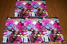 LOT OF 5 COPIES OF MIGHTY AVENGERS #21 - DARK REIGN