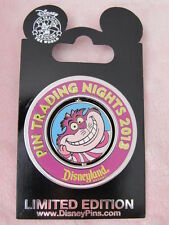 Disney Pin - Disney Pin Trading Night 2013 - Cheshire Cat - LE750 New