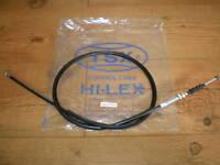 Cable D 'em Brayage pour Honda Cx500 Custom 1981-1984
