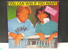 MODERN TALKING You can win if you want 2489947