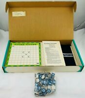 Vintage Criss Cross Game Complete in Great Condition FREE SHIPPING