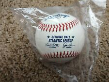 Rawlings Official ATLANTIC LEAGUE Baseball (BRAND NEW BALL)