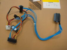 DELL POWEREDGE SERVER R510 PERC 6I 6/IR RAID CABLE MINI SAS 4 CABLED HDD M322G