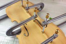 1 set new Violin Bass Bar clamps, violin making install repair luthier tools