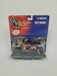 WINNERS CIRCLE PIT ROW SERIES #28 KENNY IRWIN HAVOLINE FORD NASCAR 1998 NIB