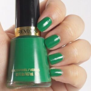 Revlon Nail Polish Enamel 0.5 oz - Choose Your Color
