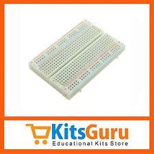 Bread Board solderless 400 Point KG484