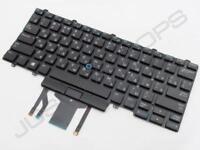 Nuovo Originale Dell Latitude 5480 5490 7480 Russo Tastiera Klaviatura